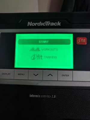 NordicTrack Elliptical for Sale in Garland, TX
