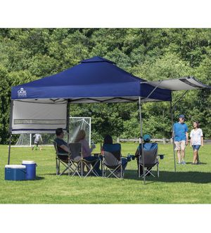 Quik 10x17 (big) Instant Canopy for Sale in Glendale, AZ