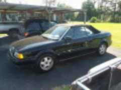 95 Audi Cabriolet parts for Sale in Federal Way, WA