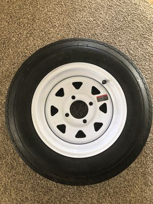 New tire for Pop-up/Camper for Sale in Littleton, CO