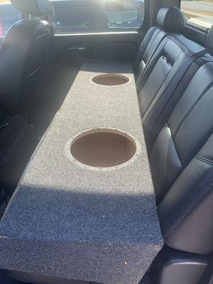 Speaker box for Sale in Lawton, OK