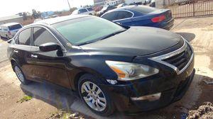 2013 Nissan altima sedan for Sale in Phoenix, AZ