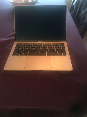 MacBook Air newest version MAKE AN OFFER for Sale in Yuma, AZ