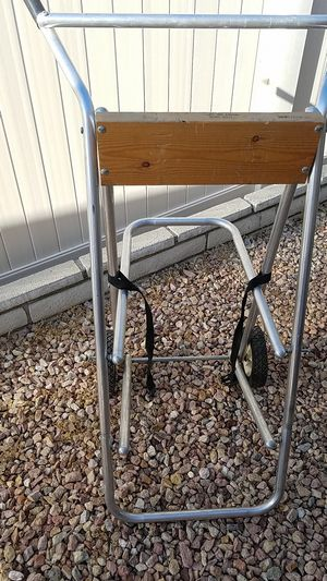 Outboard motor stand for Sale in Romoland, CA