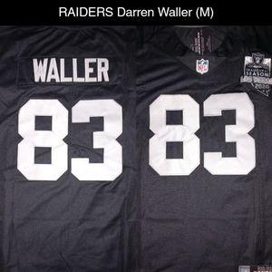 RAIDERS Darren Waller jersey (M) for Sale in Bakersfield, CA