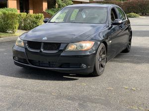 2007 BMW 335i Tuned for Sale in Lakewood, WA