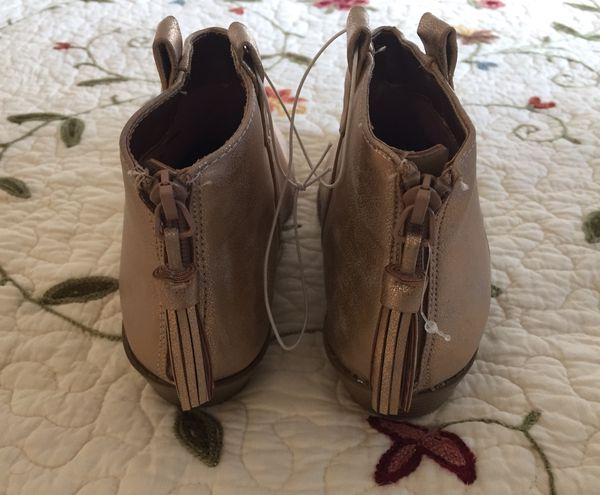Justice Boots for Girl