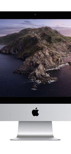 Apple iMac (21.5-inch, 8GB RAM, 1TB Storage) for Sale in Monterey Park,  CA