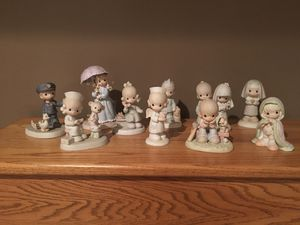 Precious moment collection for Sale in MD, US