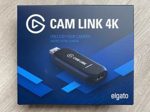 Elgato Cam Link 4K (BRAND NEW) for Sale in Portland, OR