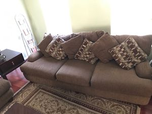 Couch sofa for Sale in Mt. Juliet, TN