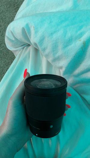 Camera lenses for Sale in Richmond, VA