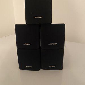 Bose Acoustimass 6 Series III / Denon Receiver for Sale in Quantico, VA