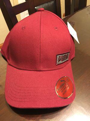 Puma cap for Sale in Dallas, TX