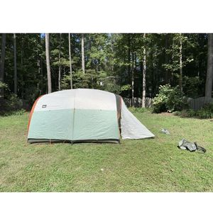 REI Kingdom 6 Camping Tent for Sale in Fullerton, CA