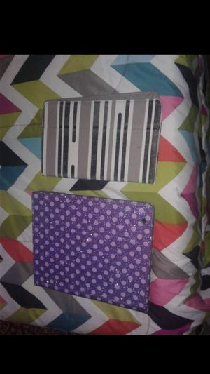 2 tablet holder or whatever u want to use it for good condition meet in weaver or lenlock ONLY for Sale in Jacksonville, AL