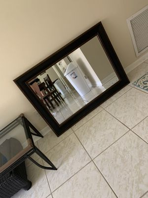 Wall mirror for Sale in Coral Springs, FL