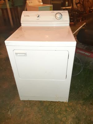 👉PERFORMA ELECTRIC CLOTHES DRYER BY MAYTAG for Sale in Portsmouth, VA