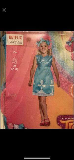 Brand new Trolls costume for Sale in Mesa, AZ