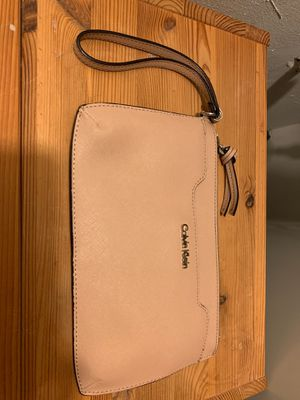 Light Pink CK Wallet for Sale in Renton, WA