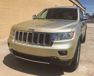 $1400 2009 Jeep Grand Cherokee for Sale in Cape Coral, FL