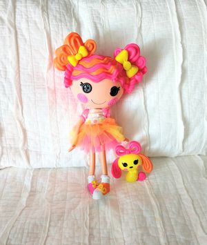 Lalaloopsy Sweetie Candy Ribbon for Sale in Chandler, AZ