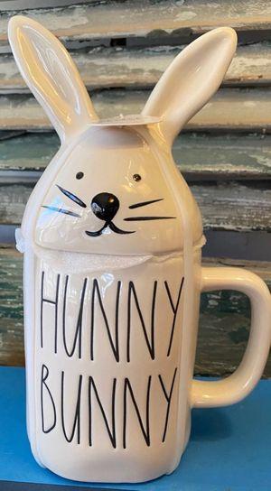 Rae Dunn White Bunny Mug for Sale in Gardena, CA