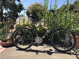 """SCHWINN CRUISER HYBRID BIKE -LARGE FRAME 24"""" for Sale in Oakland, CA"""