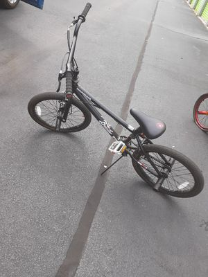 Mongoose BMX trick bike for Sale in Chicago, IL