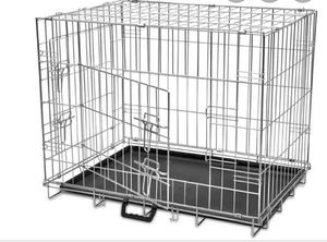 Medium to Large dog crate for Sale in Hardeeville, SC