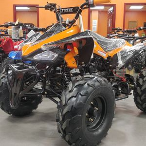 Brand New Cheetah 125 Fully Automatic ATV With Reverse for Sale in Grand Prairie, TX