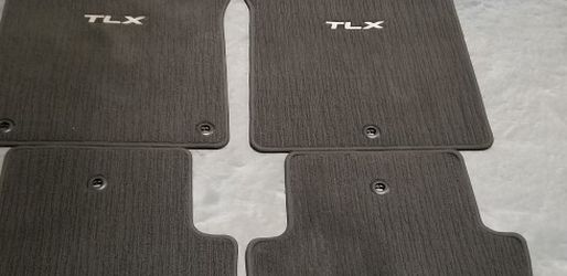 Floor Mats - 2015 Acura TLX OEM for Sale in San Antonio,  TX