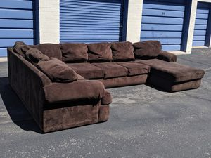 NEW 14FT XXXL SECTIONAL SOFA Delivery available for Sale in Mesa, AZ
