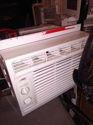 AC unit air conditioner 5000 btu for Sale in San Antonio, TX
