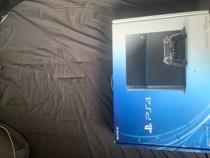 Ps4 500gb for Sale in Seattle, WA