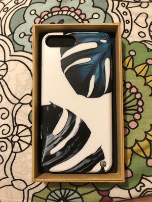 iPhone 7+/8+ case for Sale in New Haven, CT