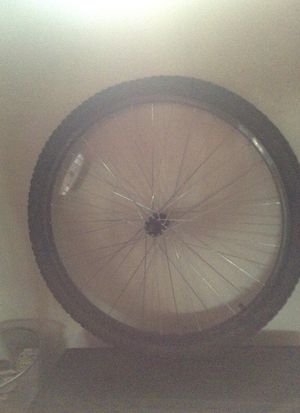 SCHWINN BIKE WHEELS NEW for Sale in Denver, CO