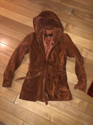 Vintage Leather jackets for Sale in Delray Beach, FL