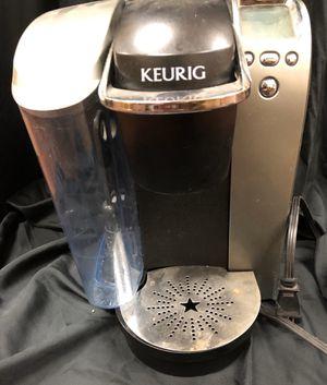 Platinum Keurig Machine - K70 - Slightly Used - Coffee Maker - Brews in under 1 Minute!! for Sale in San Gabriel, CA