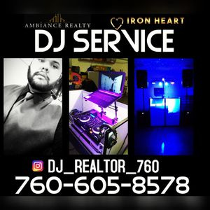 Need a DJ specials! for Sale in Fontana, CA