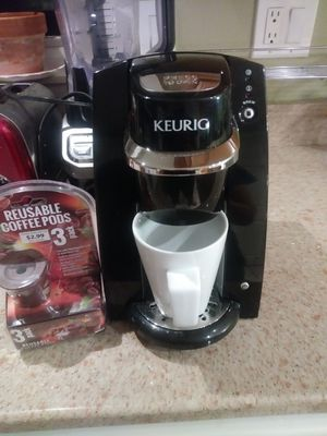 Keurig coffee machine for Sale in Lowell, MA
