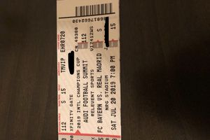Real Madrid tickets for Sale in San Antonio, TX