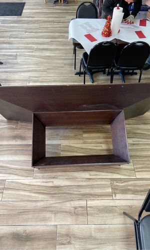 Dining room table for Sale in Staten Island, NY