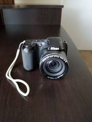 Nikon Camara for Sale in Clearwater, FL