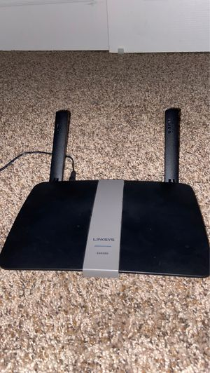 Linksys EA6350 wireless router for Sale in Bakersfield, CA