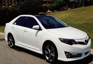 2012 Camry SE Price 12OO$ for Sale in Rockville, MD