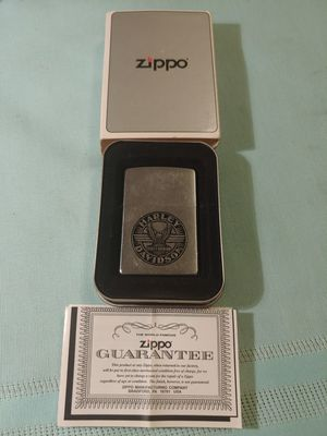 ZIPPO LIGHTER HARLEY DAVIDSON for Sale in Walnut Creek, CA