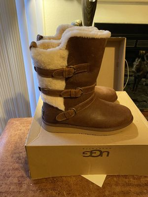 UGG brand new boots for Sale in Las Vegas, NV