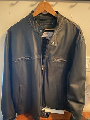 Wilson's Leather Riding Jacket for Sale in Geneva, IL