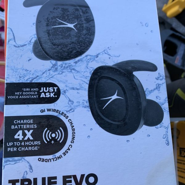 True Evo Earphones